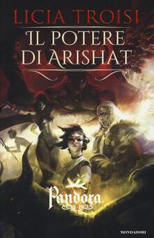 Il potere di Arishat. Pandora. Vol. 4.pdf