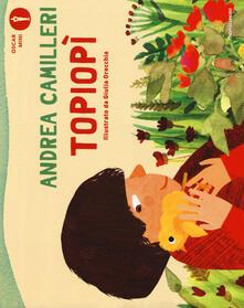 Ipabsantonioabatetrino.it Topiopì. Ediz. a colori Image