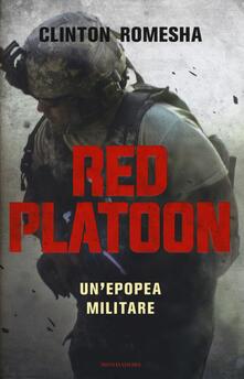 Red Platoon. Unepopea militare.pdf