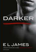 Libro Darker. Cinquanta sfumature di nero raccontate da Christian E. L. James