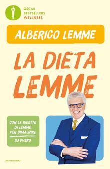 Listadelpopolo.it La dieta Lemme Image