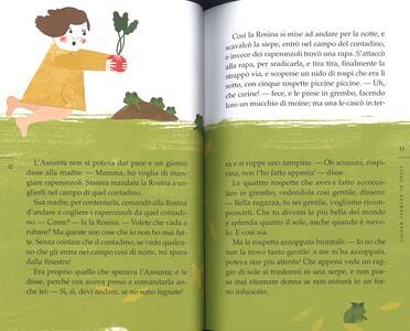 Fiabe di animali magici. Fiabe italiane. Ediz. a colori - Italo Calvino - 2
