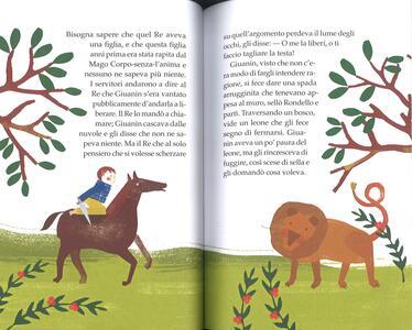 Fiabe di animali magici. Fiabe italiane. Ediz. a colori - Italo Calvino - 4