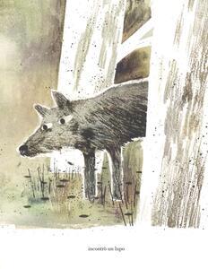 Il lupo, la papera e il topo. Ediz. illustrata - Mac Barnett - 3
