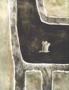 Il lupo, la papera e il topo. Ediz. illustrata - Mac Barnett - 6