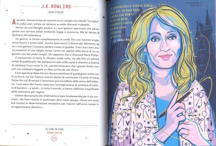 Storie della buonanotte per bambine ribelli 2. Ediz. a colori - Francesca Cavallo,Elena Favilli - 5