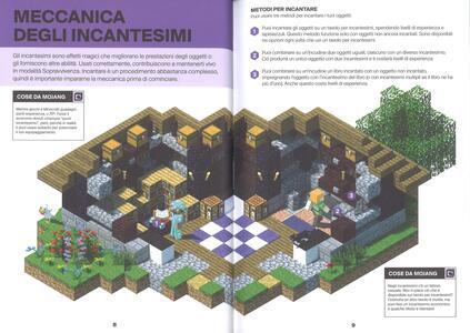 Minecraft. Guida a incantesimi e pozioni - Stephanie Milton - 2