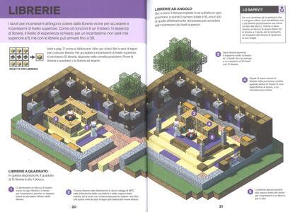 Minecraft. Guida a incantesimi e pozioni - Stephanie Milton - 4