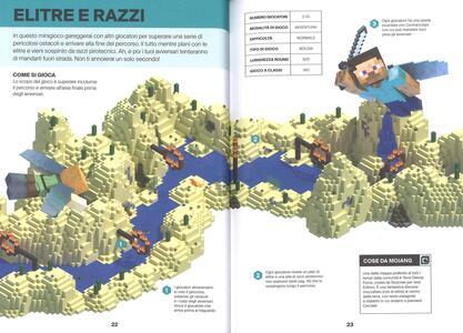 Minecraft. Guida ai minigiochi PVP - Stephanie Milton,Craig Jelley - 4