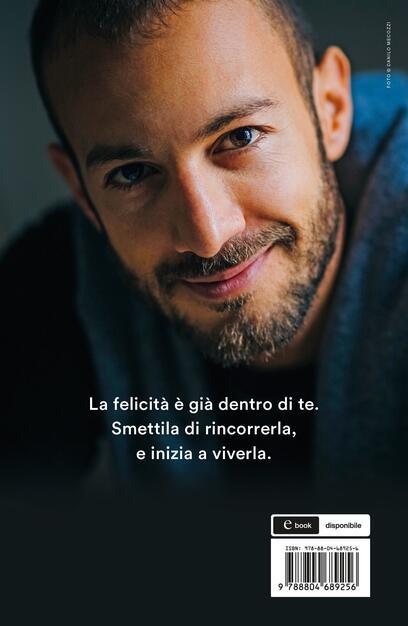 daniele di benedetti  Ricordati di sorridere - Daniele Di Benedetti - Libro - Mondadori ...