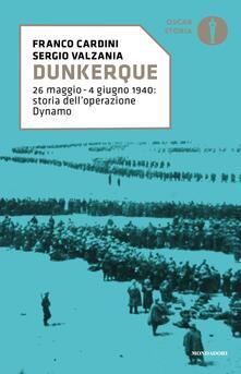 Radiospeed.it Dunkerque. 26 maggio-4 giugno 1940: storia dell'operazione Dynamo Image