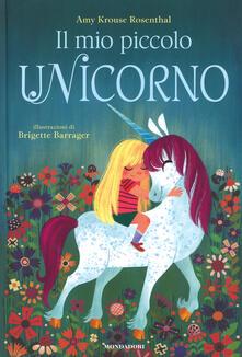 Antondemarirreguera.es Il mio piccolo unicorno. Ediz. a colori Image