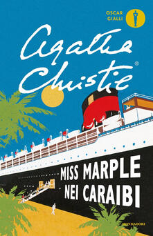 Ascotcamogli.it Miss Marple nei Caraibi Image