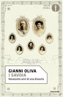 I Savoia. Novecento anni di una dinastia.pdf