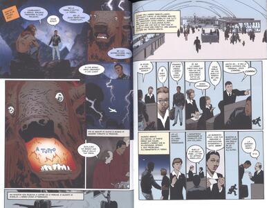 American Gods. Vol. 1: ombre, Le. - Neil Gaiman,P. Craig Russell - 2