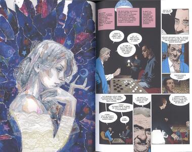 American Gods. Vol. 1: ombre, Le. - Neil Gaiman,P. Craig Russell - 3