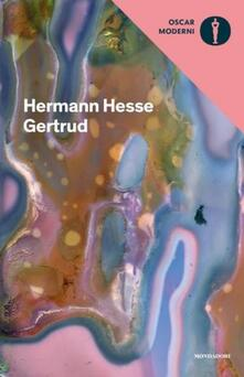 Gertrud - Hermann Hesse - copertina