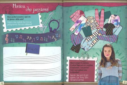Il libro creativo. Heidi. Bienvenida. Ediz. a colori - 3