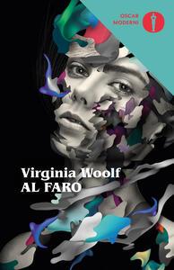 Al faro - Virginia Woolf - copertina