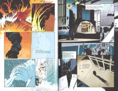 Fahrenheit 451 - Ray Bradbury,Tim Hamilton - 3