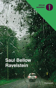 Ravelstein - Saul Bellow - copertina