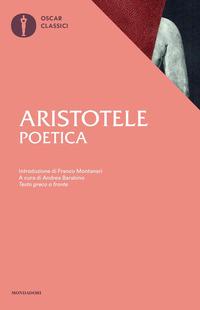 Dell'arte poetica - Aristotele - wuz.it