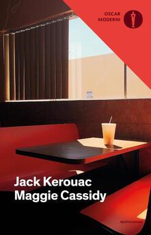Maggie Cassidy - Jack Kerouac - copertina