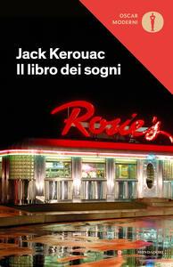 Il libro dei sogni - Jack Kerouac - copertina
