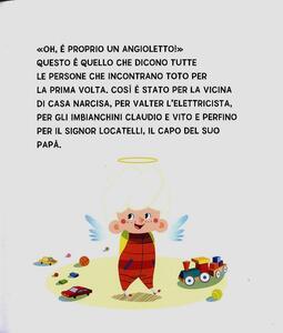 Stai fermo, Toto! Ediz. a colori - Elisa Bellotti - 3