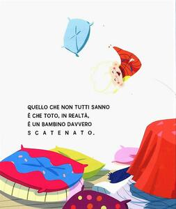 Stai fermo, Toto! Ediz. a colori - Elisa Bellotti - 4