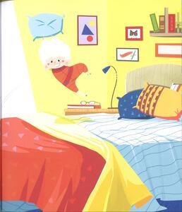 Stai fermo, Toto! Ediz. a colori - Elisa Bellotti - 5