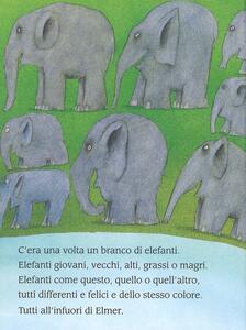 Elmer, l'elefante variopinto. Ediz. a colori - David McKee - 3