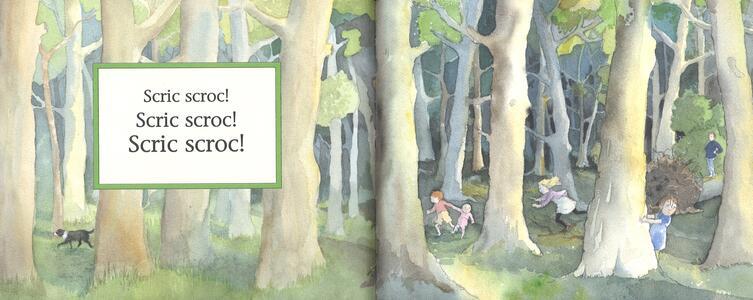 A caccia dell'Orso. Ediz. a colori - Michael Rosen,Helen Oxenbury - 4