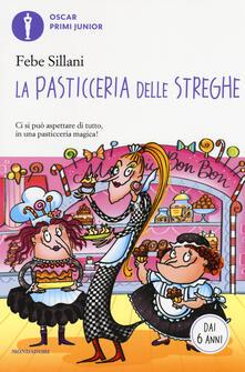 Fondazionesergioperlamusica.it La pasticceria delle streghe Image