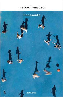 L' innocente - Marco Franzoso - copertina