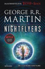 Libro Nightflyers. Ediz. italiana George R. R. Martin