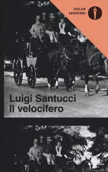 Ristorantezintonio.it Il velocifero Image