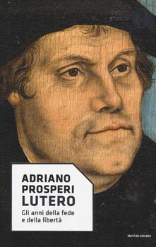Recuperandoiltempo.it Lutero. Gli anni della fede e della libertà Image