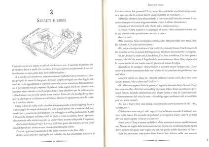 Città di ossa. Shadowhunters. Ediz. a colori. Vol. 1 - Cassandra Clare - 2