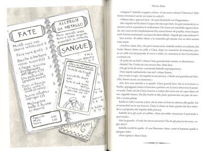 Città di ossa. Shadowhunters. Ediz. a colori. Vol. 1 - Cassandra Clare - 4