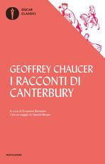 Libro I racconti di Canterbury Geoffrey Chaucer