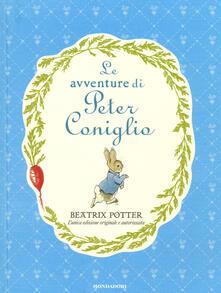 Winniearcher.com Le avventure di Peter Coniglio. Ediz. a colori Image