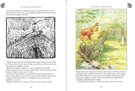 Le avventure di Peter Coniglio. Ediz. a colori - Beatrix Potter - 5