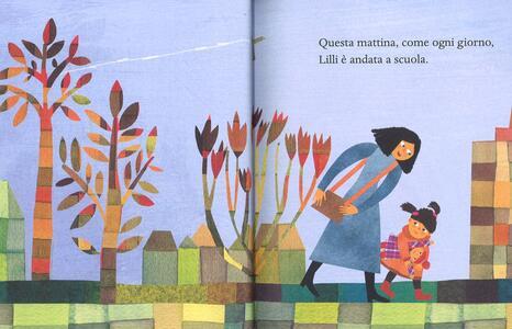 Mia, tua, nostra. Ediz. a colori - David Grossman - 3