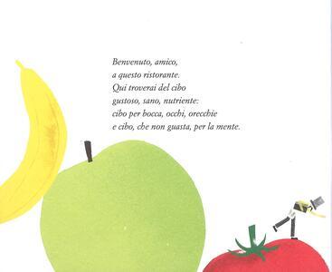 Non piangere, cipolla. Ediz. a colori - Roberto Piumini - 3