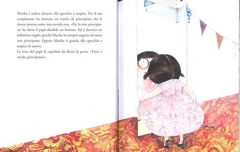 Come una principessa. Ediz. a colori - Brigitte Minne - 3