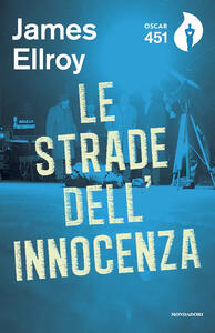 Le strade dell'innocenza - James Ellroy - copertina