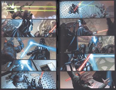 Star Wars. La saga di Darth Vader. Vol. 1 - Kieron Gillen - 3