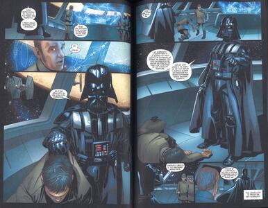 Star Wars. La saga di Darth Vader. Vol. 1 - Kieron Gillen - 4