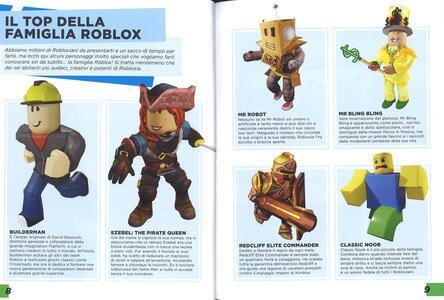 Dentro il mondo di Roblox. Ediz. a colori - 3